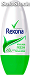 Rexona 50ml Music Fan 50ml