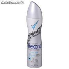 Rexona Deo Spray 200ml Crystal Aqua