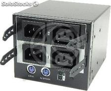 Rextron Power Box (2-Port) (RS20)