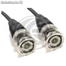 RG58 Coaxial Cable bnc Male to bnc Male 5m (BN07)