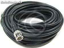 RG59 bnc coax male to male bnc 20m (BN20)