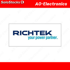 Richtek Technology Distributor
