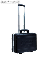 Rigid Cases 4750RCW01_ | 4750RCW011 - Maleta Rigida Con Ruedas