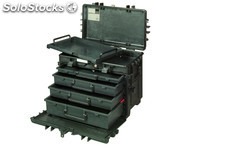 Rigid Cases 4750RCWD4_ | 4750RCWD4 - Maleta -Trolley...