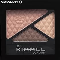 Rimmel glam eye eyeshadow quad- state of grace
