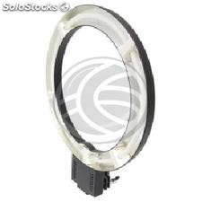 Ring light 48 cm with support neck (EG87)
