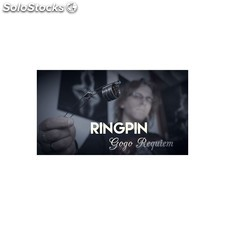Ring pin by gogo requiem video download (descarga)