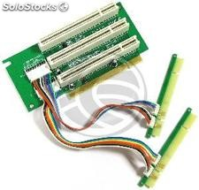 Riser Card 59.00mm (3x3 PCI32) (CR39)