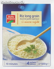 Riz s.CUISS4X125G.10MN bf