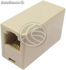 RJ11 Telephone Cable Splice h/h (6P4C) (RT55)