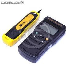 RJ45 checker tool probe and LCD (CT16-0002)