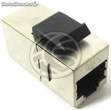 RJ45 Keystone RJ45 female to female (Cat.6 ftp) (RX34)