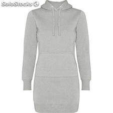 Robe Femme gris casual collection invierno
