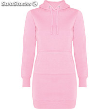 Robe Femme rose clair casual collection invierno