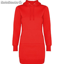 Robe Femme rouge casual collection invierno