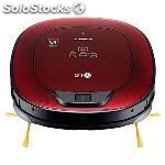 Robot aspirador inteligente lg hombot turbo VR8602RR smart inverter 0,6 l 60 db