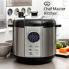 Robot Cuiseur Smart Pressure Cooker - Photo 1