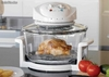Robot cuisine turbo over. Four multifonction newchef