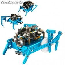 Robot educativo mBOT spider spc makeblock - mBOT+pack brackets para 3