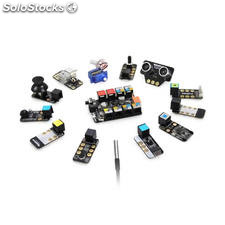 Robot educativo spc makeblock pack