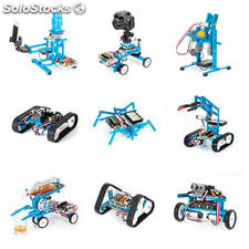 Robot educativo spc makeblock ultimate