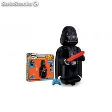 Robot hinchable Star Wars Darth Vader radiocontrol + sonido