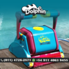 Robot Limpia Piscinas Dolphin Maytronics Diagnostic