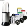 Robot Picador Magic Bullet