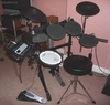 Roland td-12s v-Stage Electronic Drum Set--------------1270Euro