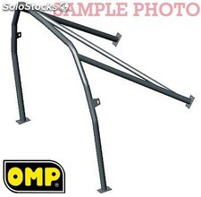 Roll cage front R5 turbo (rear motor)