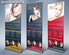 Roll-up 200*85