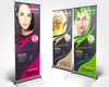 Roll-up 200*85 - Photo 2