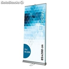 Roll-up double face 85X20CM h-159