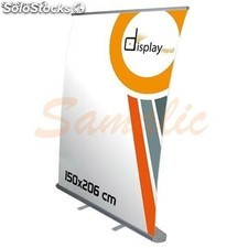 Roll Up Rapid 150 Cm H108 publicitario