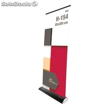 Roll up stable 85CM