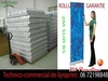 Roll up standard 85x200 cm - Photo 2