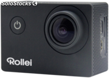 Rollei Actioncam 300 antracita