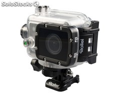 Rollei actioncam 6S wifi cámara deportiva full hd 16 mp PMY02-90638