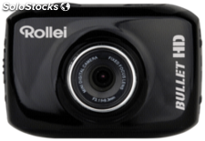 Rollei Bullet Youngstar negro