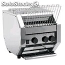Roller toaster - mod. to mrt700 - production per hour n. 700 slices - supply v