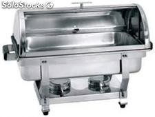 Roller Top Chafing Dish