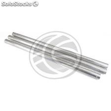 Roller tube crossbar for photo studio background support system 3m (EE61)