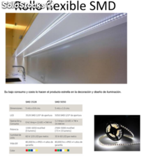 Rollo Flexible smd