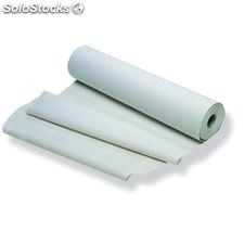 Rollo Papel Camilla nb color blanco