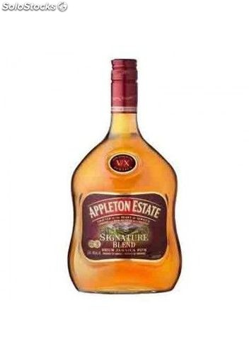Ron Appleton Signature Blend 70 cl