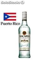 Ron Bacardi 100 cl