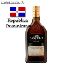 Ron Barcelo Añejo 100 cl