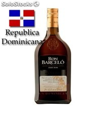 Ron Barcelo Anejo 100 cl