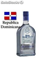Ron Barcelo Platinum 70 cl