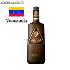 Ron Cacique 500 70 cl